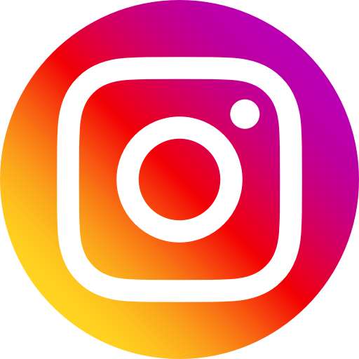 2018 social media popular app logo instagram 512