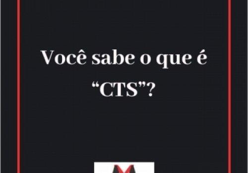 Significado de CTS